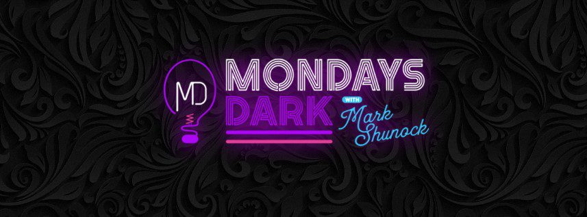 Mondays dark image
