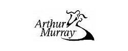 Arthur murray logo