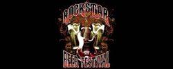 Rockstar festival logo
