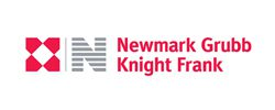 Newmark grubb knight logo