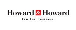 Howard & Howard logo