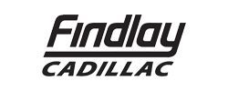 Findlay cadillac logo