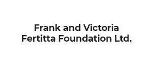 Fertitta foundation logo