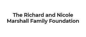 Marshall Family foundation logo