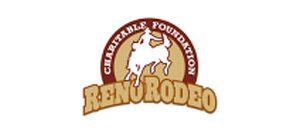 Renorodeo logo