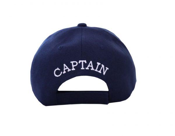 Captain hat image