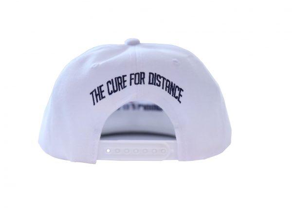 Hat back image