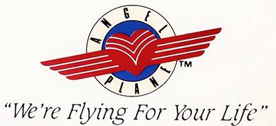 Angle plane logo