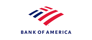 logo of bank of america