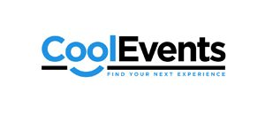 logo of cool events