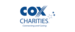 logo of cox charities