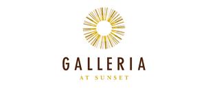 logo of galleria