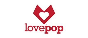 logo of lovepop