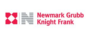 logo of newmark grubb knight