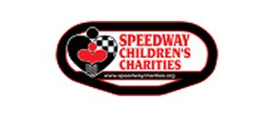 logo of speedway charities