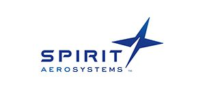 logo of spirit aerosystems